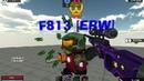 Кубезумие 2 | 3D FPS Обзор снайперской винтовки AWP
