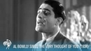 Al Bowlly Sings 'The Very Thought of You' (1934) | British Pathé