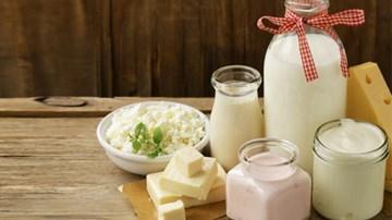 Цельные молочные продукты могут усугубить подагру.