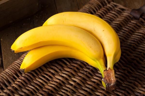 Бананы могут быть полезны при подагре.