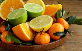 Витамин С, который содержится в большинстве цитрусовых, может помочь пациентам с подагрой.