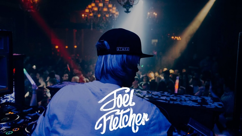 Joel Fletcher Live at Aston Manor Seattle