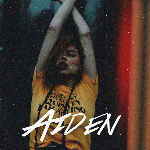 Aiden альбом Dime Quien
