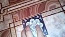 Наклейка Стикер на линолеум и плитку Как заклеить дырки в линолеуме стене плитке