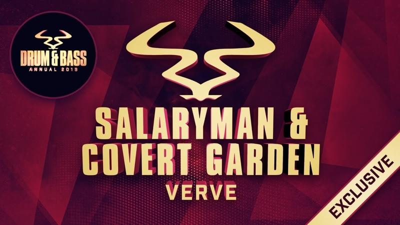 Salaryman Covert Garden 'Verve'