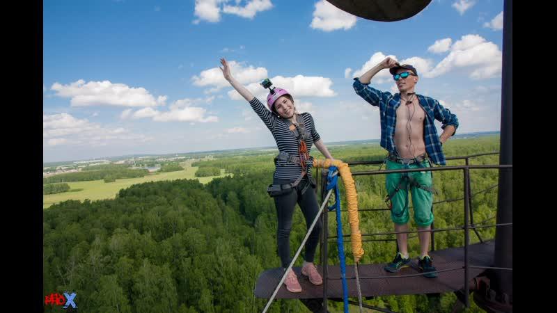 Polina S. AT53 ProX74 Rope Jumping Chelyabinsk 2019 1 jump