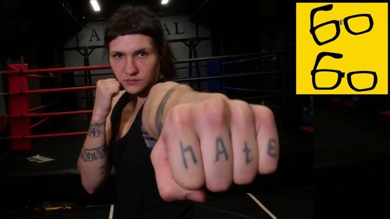 Боксер Таня Дваждова борется за право драться с мужчинами Кому нужно гендерное равенство в спорте