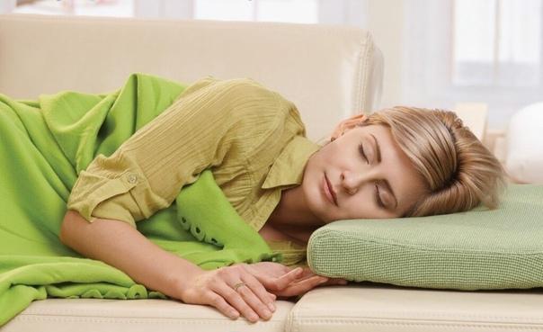 Дневной сон — 5 важных причин
