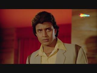 Jawani Se Mile Jaha Jawani - Karm Yudh (1985) - Mithun Chakraborty - Parveen Babi - Asha Bhosle