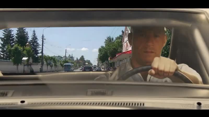 Вин Дизель прокатился по Пензе.