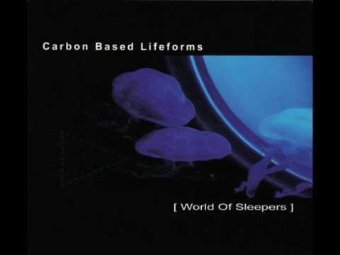 Carbon Based Lifeforms - Proton Electron . HQ
