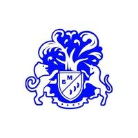Логотип Бизнес Молодость. Хабаровск