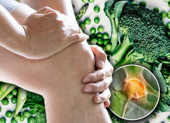 Какие продукты следует избегать при подагре?