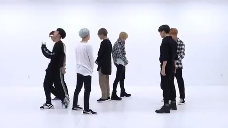 [v-s.mobi]BTS DNA mirrored Dance Practice