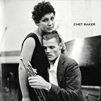 Chet Baker альбом Sings And Plays For Lovers Vol 1