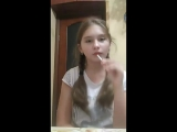 Алина Мирная - Live
