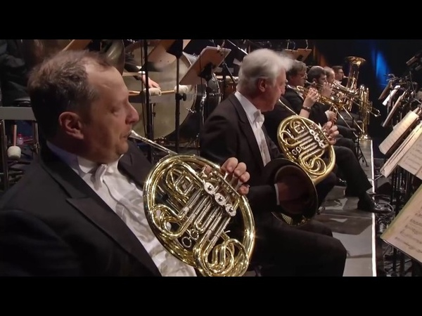 Pacific 231 A Honeger Jose Luis Gomez Conductor Hr Sinfonieorchester