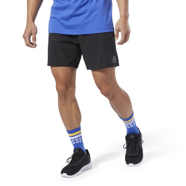 Спортивные шорты Reebok CrossFit® Epic Shortest Shorts