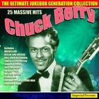 Chuck Berry альбом Chuck Berry - The Ultimate Jukebox Generation Collection