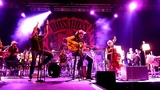 The BossHoss mit
