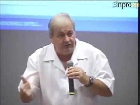 INTELIGÊNCIA Como o Cérebro Aprende Palestra do Prof Pierluigi Piazzi pequenos trechos