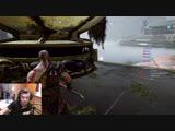 [GoW PS4] Нефилим, полубог, бог?... Так что с пацаном то? Кто он?
