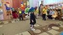 2 группа танец цветов и пчелок