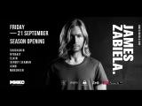 On-Line трансляция Pioneer DJ TV Moscow - Пятницаw 21 пятница w JAMES ZABIELA @ МИКС afterparty