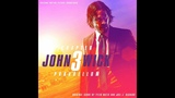 Dance of the Two Wolves John Wick 3 Parabellum OST