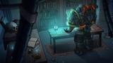 Paladins - Atlas Champion Reveal Trailer