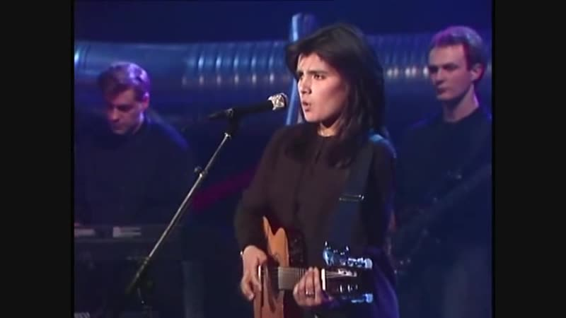 Tanita Tikaram - Twist In My Sobriety [РĩF]