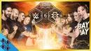 Эпическая битва WWE против NXT по LEAGUE OF LEGENDS