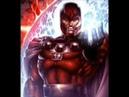 Avalon - X-Men Children of the Atom