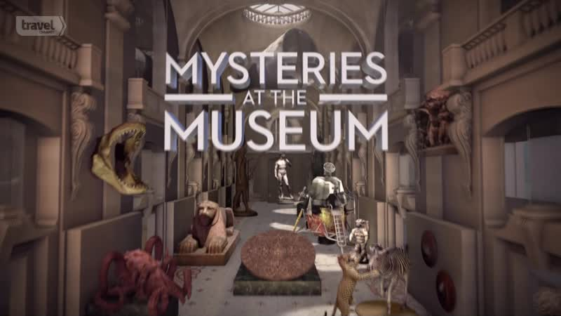 Музейные тайны: Скрипка с Титаника 11 сезон 12 я серия