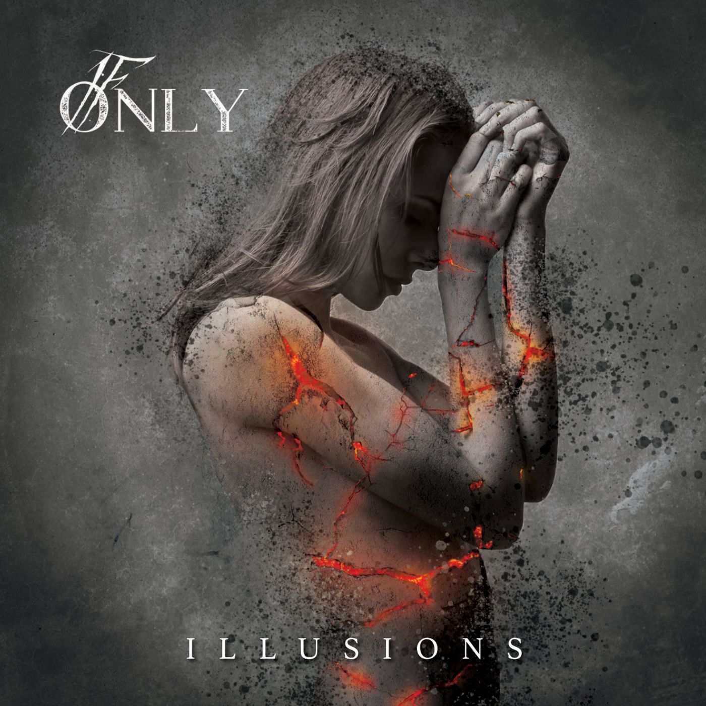 If Only - Illusions [EP] (2019)