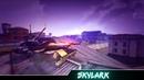 Покорение Жаворонки | The subdue of the Skylark | ToD