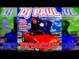 Dj Paul - coming cleanrollin mean (instrumental) produced by cortez Smith and sergelaconic