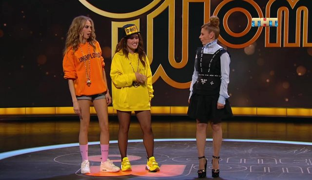 Comedy Woman 8 сезон 17 серия 28 09 2018 Дайджест