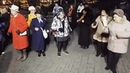 Танцы на Приморском бульваре - Севастополь - 21.11.18 - День Бухгалтера - Певец Сергей Соков - LIVE
