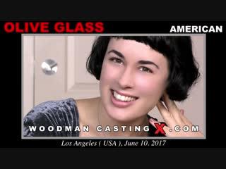 Olive glass - интервью