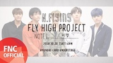 N.Flying FLY HIGH PROJECT NOTE1.