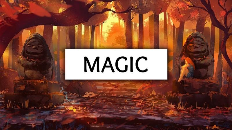Jeris ‒ Magic (Lyrics)