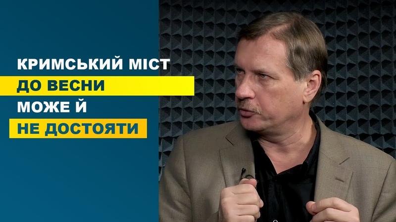 Тарас Чорновіл: Порошенко навряд чи витягне плюси з воєнного стану