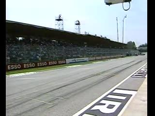 F1 1994. гран-при сан-марино. этап 3 из 16
