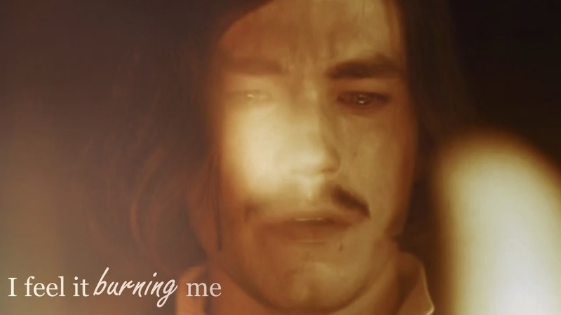Gogol I feel it burning me