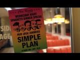 Simple Plan - Singing in the Rain (FullHD 1080p)