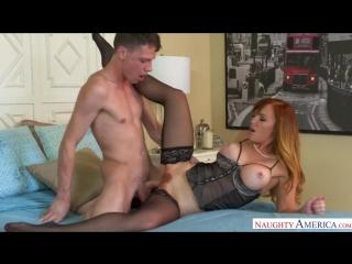 Dani Jensen, Rion King / My Friend's Hot Mom / MILF HD
