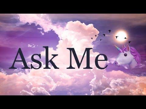 ASK ME I ВОПРОС ОТВЕТ I 1 ЧАСТЬ I DA RI NA