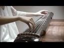 [Cổ cầm] Tay Trái Chỉ Trăng (左手指月)    OST Hương mật tựa khói sương