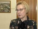 Глава Самары Елена Лапушкина о ликвидации последствий снегопада 12-13 января 2019 года